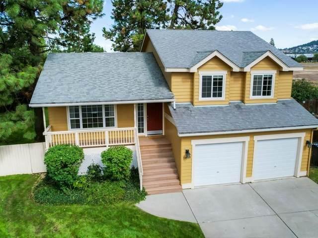 5409 S Altamont Ct, Spokane, WA 99223 (#202122435) :: Freedom Real Estate Group