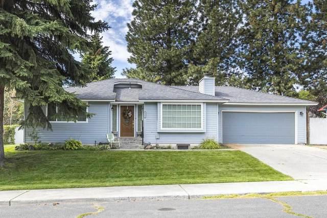 8117 N General Lee Way, Spokane, WA 99208 (#202122441) :: The Spokane Home Guy Group