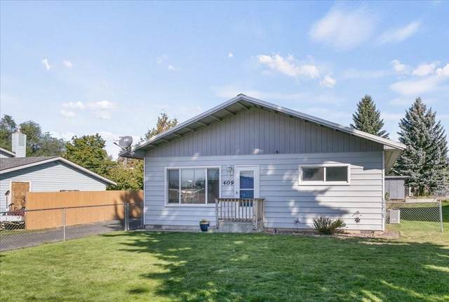 409 E E St, Deer Park, WA 99006 (#202122450) :: Top Spokane Real Estate
