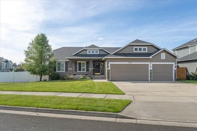 17515 N Edgecrest Rd, Colbert, WA 99005 (#202122452) :: Prime Real Estate Group