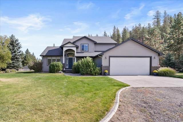 8215 S Sherman Rd, Spokane, WA 99224 (#202122455) :: Prime Real Estate Group