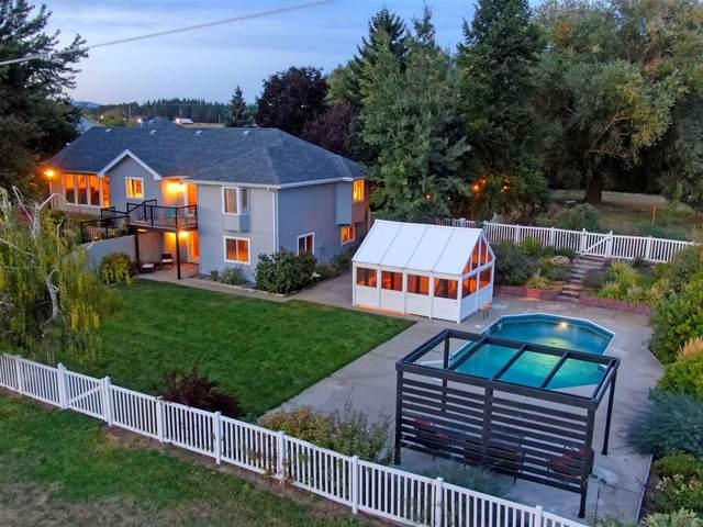 33323 N Spotted Rd, Deer Park, WA 99006 (#202122457) :: Top Spokane Real Estate