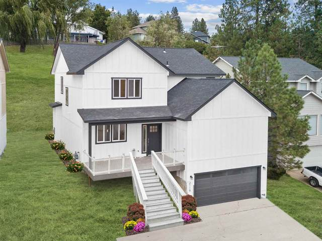 2119 E Turnberry Ln, Spokane, WA 99223 (#202122460) :: The Spokane Home Guy Group