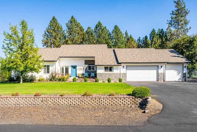 17818 N Larry Ln, Colbert, WA 99005 (#202122465) :: Prime Real Estate Group