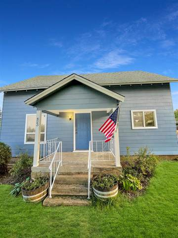 423 W Pacific St, Rockford, WA 99030 (#202122466) :: Five Star Real Estate Group