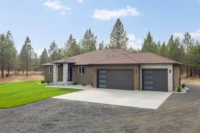 29007 N Schwachtgen Rd, Chattaroy, WA 99003 (#202122469) :: Five Star Real Estate Group