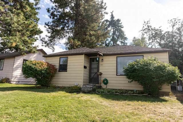 1304 E Columbia Ave, Spokane, WA 99208 (#202122470) :: Elizabeth Boykin | Keller Williams Spokane