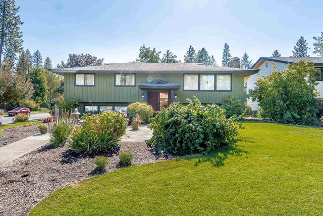 1524 E 35th Ave, Spokane, WA 99203 (#202122484) :: Freedom Real Estate Group
