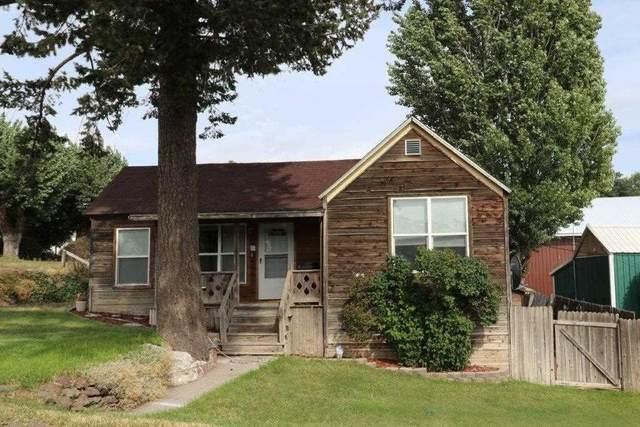 301 7th St, Davenport, WA 99122 (#202122491) :: Trends Real Estate