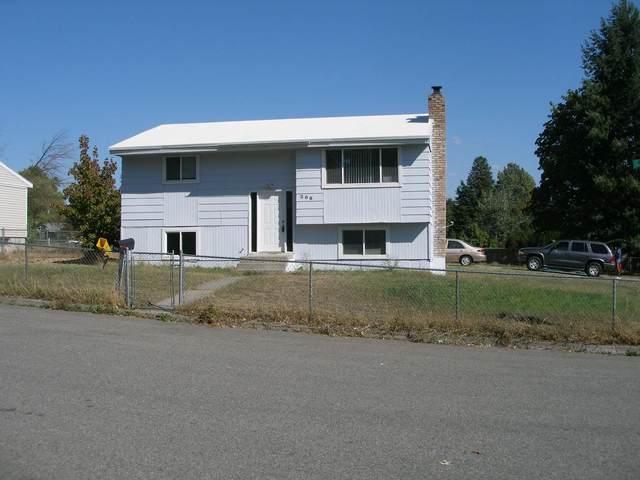208 N Calvin Rd, Spokane, WA 99216 (#202122494) :: Inland NW Group