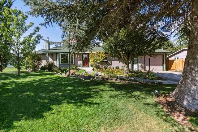 5113 N Mcdonald Rd, Spokane Valley, WA 99216 (#202122495) :: Prime Real Estate Group