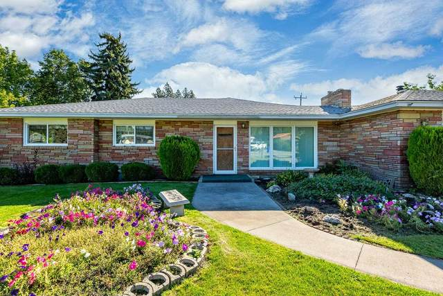 2223 S Sunrise Rd, Spokane Valley, WA 99206 (#202122496) :: Prime Real Estate Group