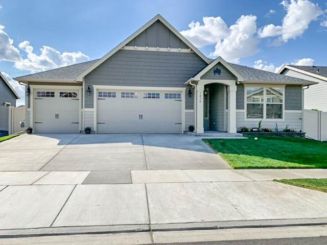 7014 S Harlow Rd, Cheney, WA 99004 (#202122502) :: Prime Real Estate Group