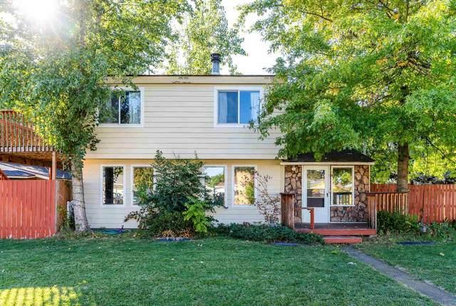 3421 N Edgerton Rd, Spokane Valley, WA 99212 (#202122509) :: Prime Real Estate Group