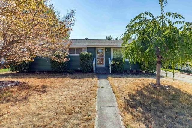 1005 W Avon Ave, Spokane, WA 99208 (#202122510) :: Five Star Real Estate Group