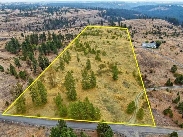 4608 N Whispering Pines Ln, Spokane, WA 99224 (#202122513) :: Freedom Real Estate Group