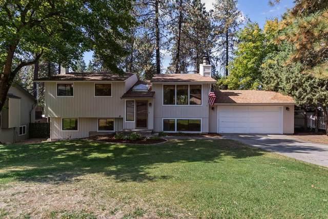 11205 N Astor St, Spokane, WA 99218 (#202122515) :: Freedom Real Estate Group