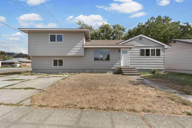 2528 N Sycamore St, Spokane, WA 99217 (#202122525) :: Freedom Real Estate Group