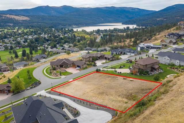 250 N Holiday Hills Dr, Liberty Lake, WA 99019 (#202122527) :: Bernadette Pillar Real Estate