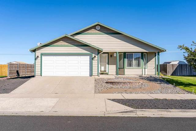 9616 W Calaen Ave, Cheney, WA 99004 (#202122529) :: Top Spokane Real Estate