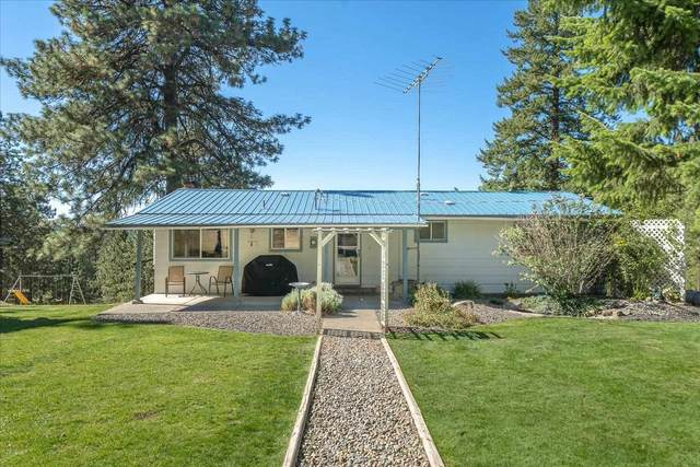 27103 N Ratliff Rd, Chattaroy, WA 99003 (#202122531) :: Five Star Real Estate Group