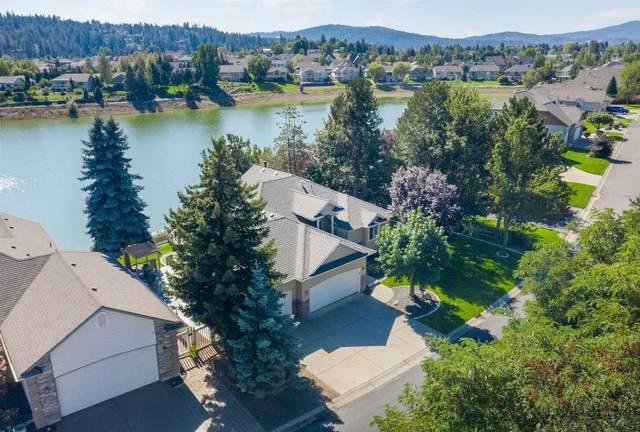 423 S Shelley Lake Ln, Spokane Valley, WA 99037 (#202122544) :: Mall Realty Group