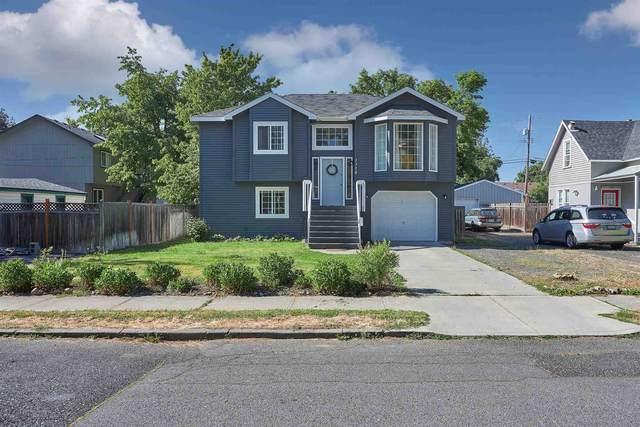 1318 E 38th Ave, Spokane, WA 99203 (#202122545) :: Cudo Home Group