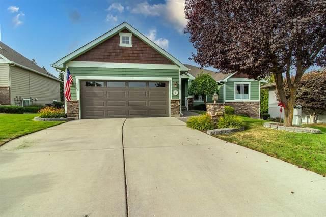 5008 S Dearborn Ln, Spokane, WA 99223 (#202122546) :: Freedom Real Estate Group