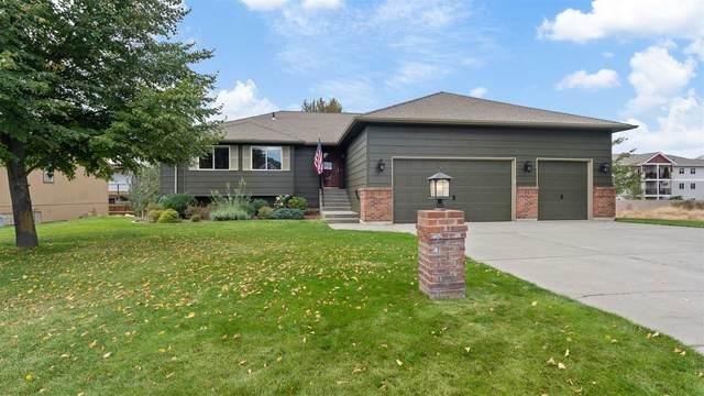 5502 S Thor St, Spokane, WA 99223 (#202122548) :: Freedom Real Estate Group