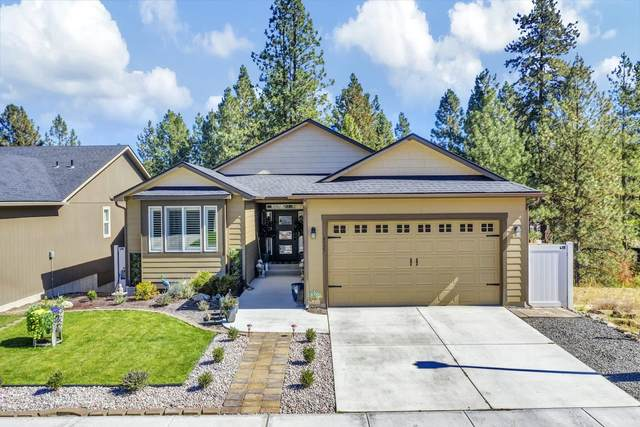 4523 S Willow Ln, Spokane Valley, WA 99206 (#202122550) :: Mall Realty Group