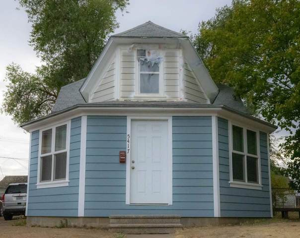 5417 N Crestline St, Spokane, WA 99207 (#202122551) :: Elizabeth Boykin | Keller Williams Spokane