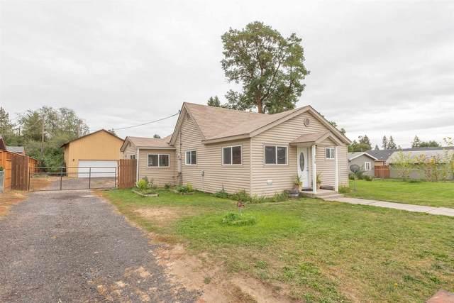 318 N Margaret Ave, Deer Park, WA 99006 (#202122552) :: Top Spokane Real Estate