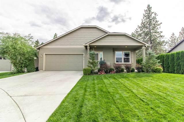 2216 S Lloyd Ct, Spokane, WA 99223 (#202122557) :: Freedom Real Estate Group