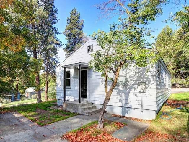 3127 W Rosamond Ave, Spokane, WA 99224 (#202122562) :: Cudo Home Group