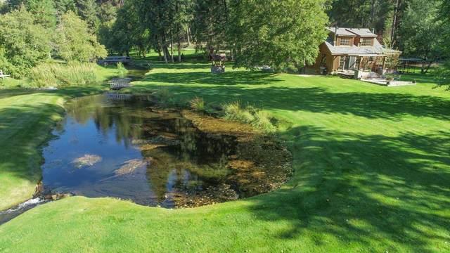 301 Little Spokane River Rd, Newport, WA 99156 (#202122564) :: Prime Real Estate Group