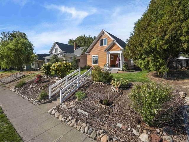2415 E Pacific Ave, Spokane, WA 99202 (#202122566) :: Amazing Home Network