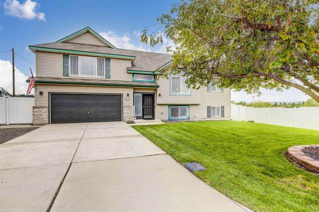 604 S Mcmillan Rd, Spokane Valley, WA 99016 (#202122569) :: Mall Realty Group