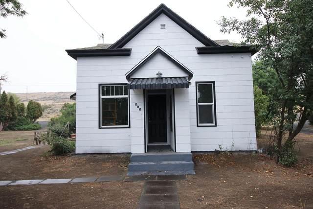515 S Birch St, Odessa, WA 99159 (#202122571) :: Trends Real Estate