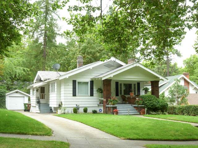 447 W 20Th, Spokane, Wa 99203-2029 Ave, Spokane, WA 99203 (#202122573) :: Cudo Home Group