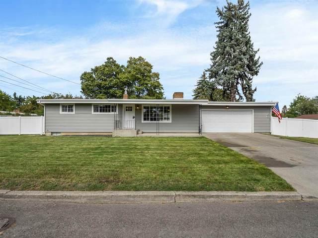 15111 E Mallon Ave, Spokane Valley, WA 99037 (#202122576) :: Top Spokane Real Estate