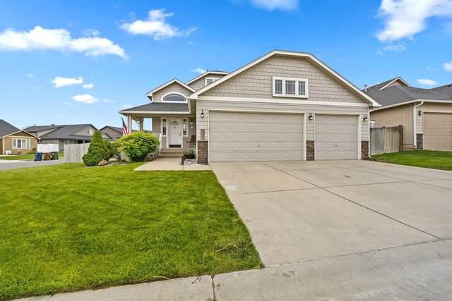 1418 W Summerhill Ct, Spokane, WA 99208 (#202122579) :: Freedom Real Estate Group
