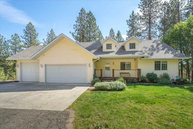 12025 S Baltimore Rd, Spokane, WA 99223 (#202122581) :: Five Star Real Estate Group