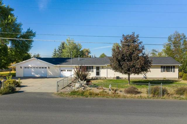 10920 W 21st Ave, Airway Heights, WA 99001 (#202122583) :: Top Spokane Real Estate
