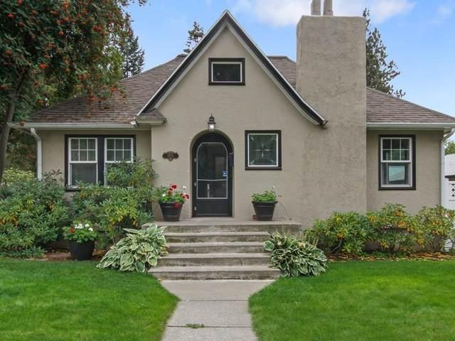 1520 E 37th Ave, Spokane, WA 99223 (#202122596) :: Embrace Realty Group