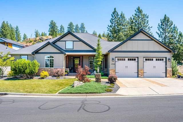 13524 N Copper Canyon Ln, Spokane, WA 99208 (#202122597) :: Freedom Real Estate Group
