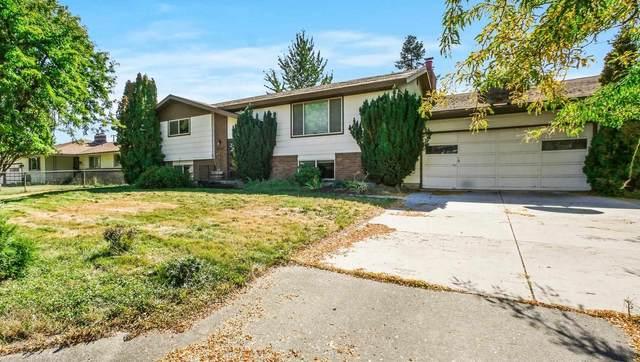 14104 E Sharp Ave, Spokane Valley, WA 99216 (#202122600) :: Embrace Realty Group