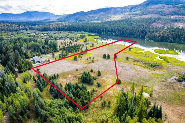 NNA Dufort Rd, Sagle, ID 83824 (#202122602) :: Embrace Realty Group