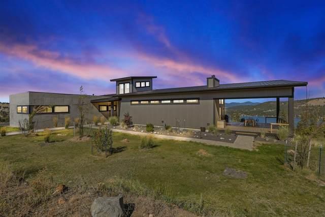 2009 S Molter Rd, Liberty Lake, WA 99019 (#202122605) :: NuKey Realty & Property Management, LLC