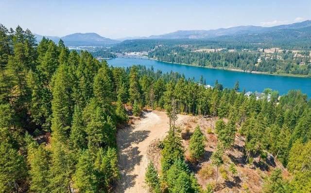 Lot 2 Breckinridge Dr, Priest River, ID 83856 (#202122606) :: Elizabeth Boykin | Keller Williams Spokane
