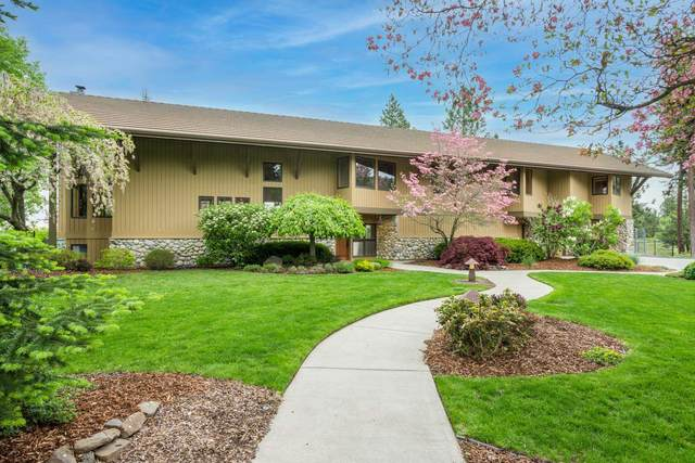 2803 S Park Rd, Spokane, WA 99212 (#202122611) :: Top Spokane Real Estate